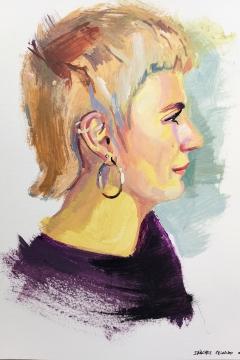 Jose Sanchez Peinado_Portrait Artist (10)