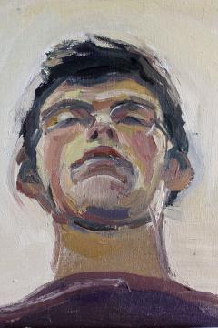 Jose Sanchez Peinado_Portrait Artist (2)