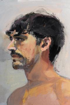 Jose Sanchez Peinado_Portrait Artist (4)
