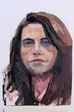 Jose Sanchez Peinado_Portrait Artist (5)