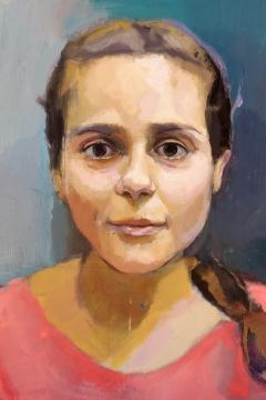 Jose Sanchez Peinado_Portrait Artist (6)