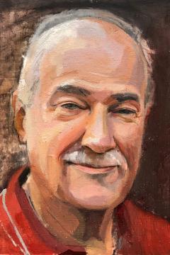 Jose Sanchez Peinado_Portrait Artist (8)