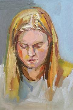 Jose Sanchez Peinado_Portrait Artist (9)